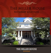 The Miller House Restaurant